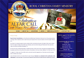 Royal Christian Family Ministry Church