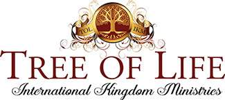 Tree of Life Christian Ministries Logo Design