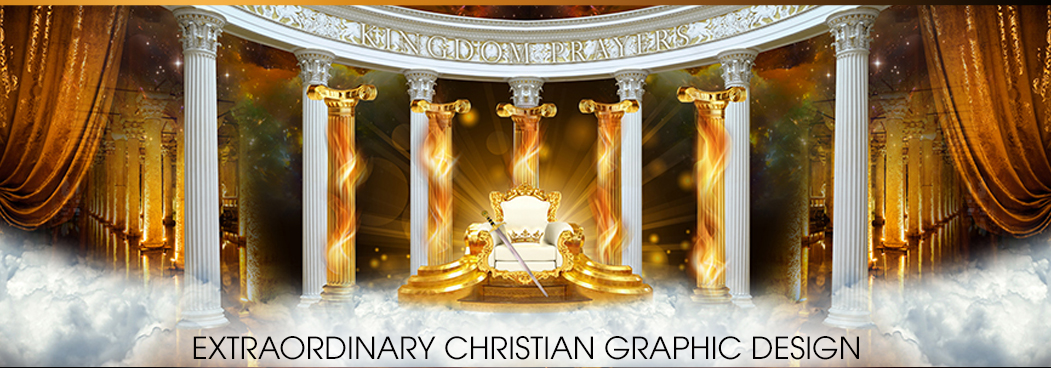 Christian Graphic Design