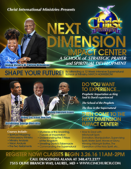 Christian Youth Leader Conference