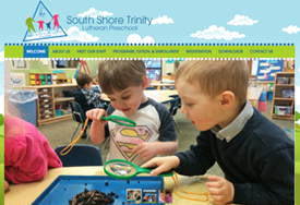 South Shore Trinity Christian Preschool