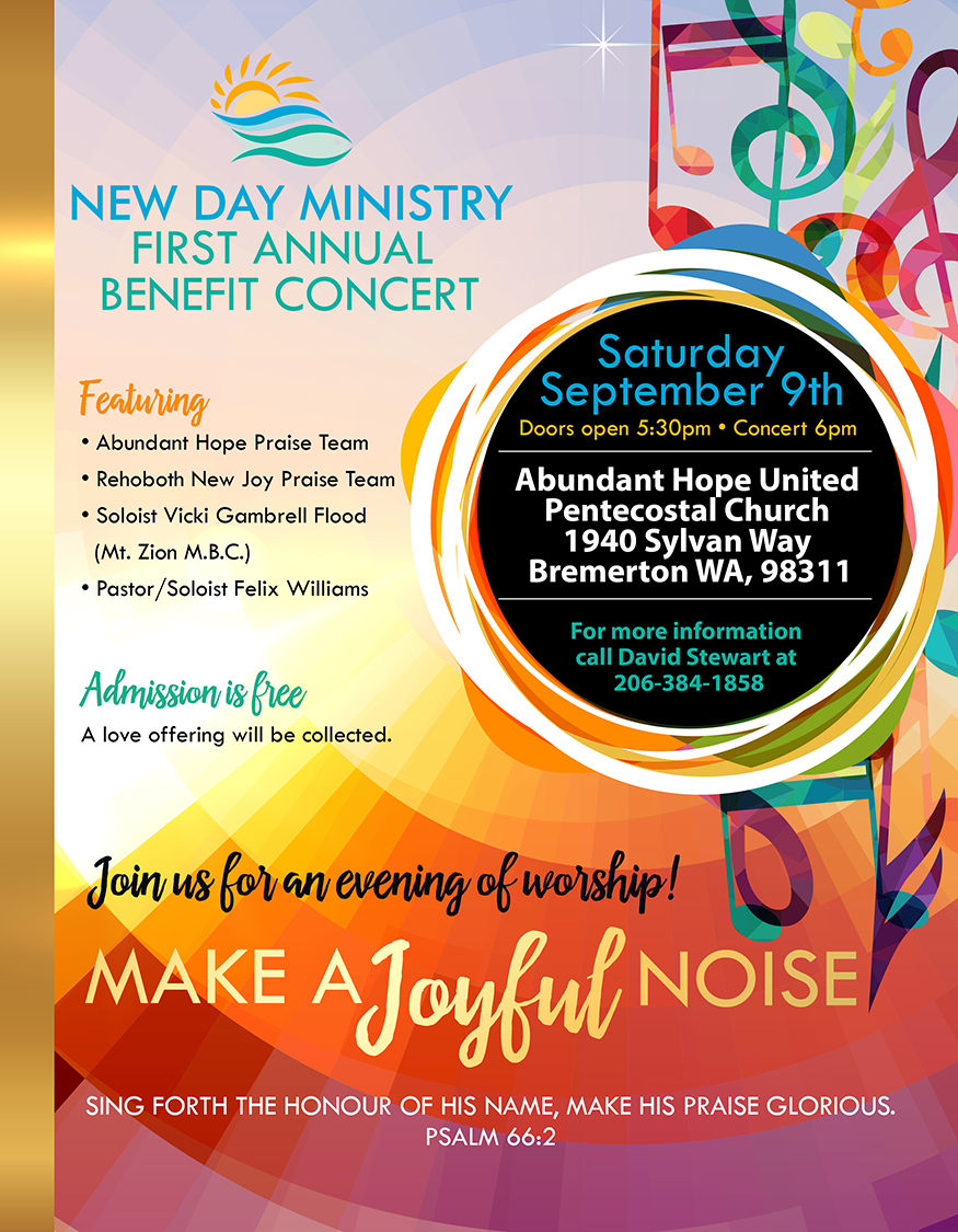 Christian Flyer Design Christian Church Event Conference