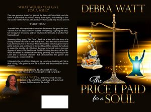 The Price I Paid for a Soul Cover Design