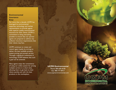 christian brochure design for churches ministries non profits businesses