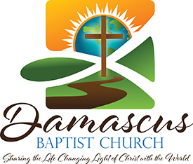 Damascus Baptist Church Logo Design