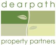 Deerpath Property Partners Business Logo Design