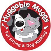 Huggable Muggs Business Logo Design