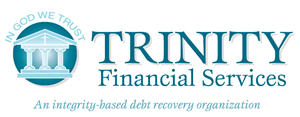 Trinity Financial Services Business Logo Design