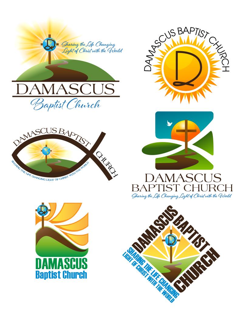 damascus-logos