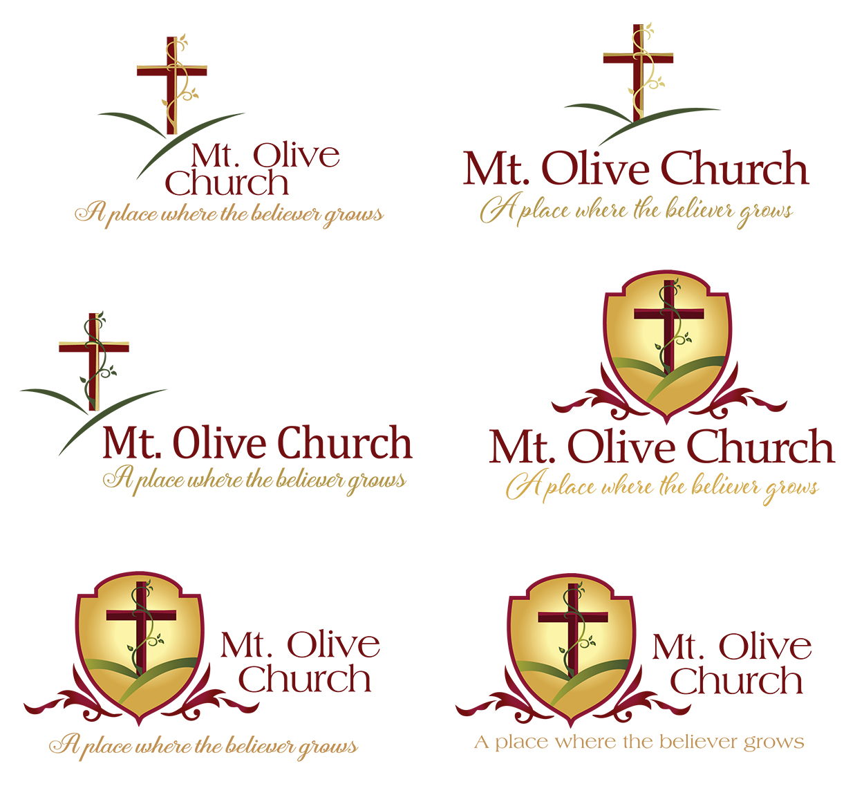 Web Design Mount Olive